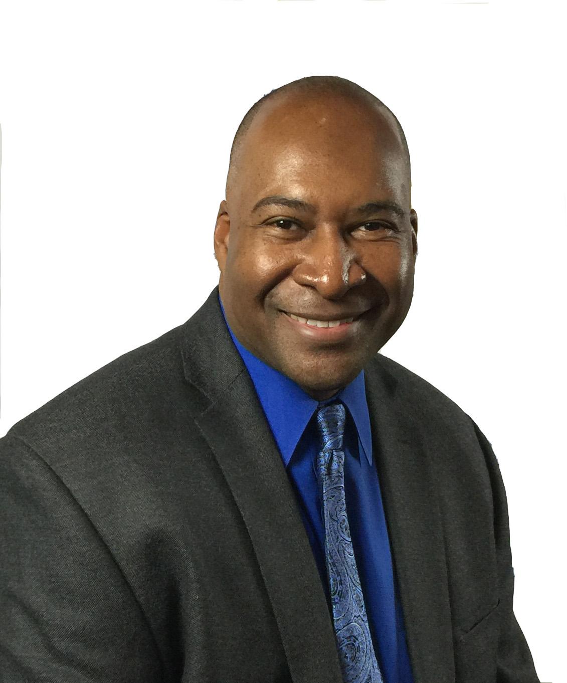 Dr Albert Mensah