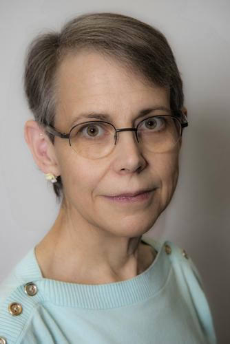 Phyllis Heffner, MD