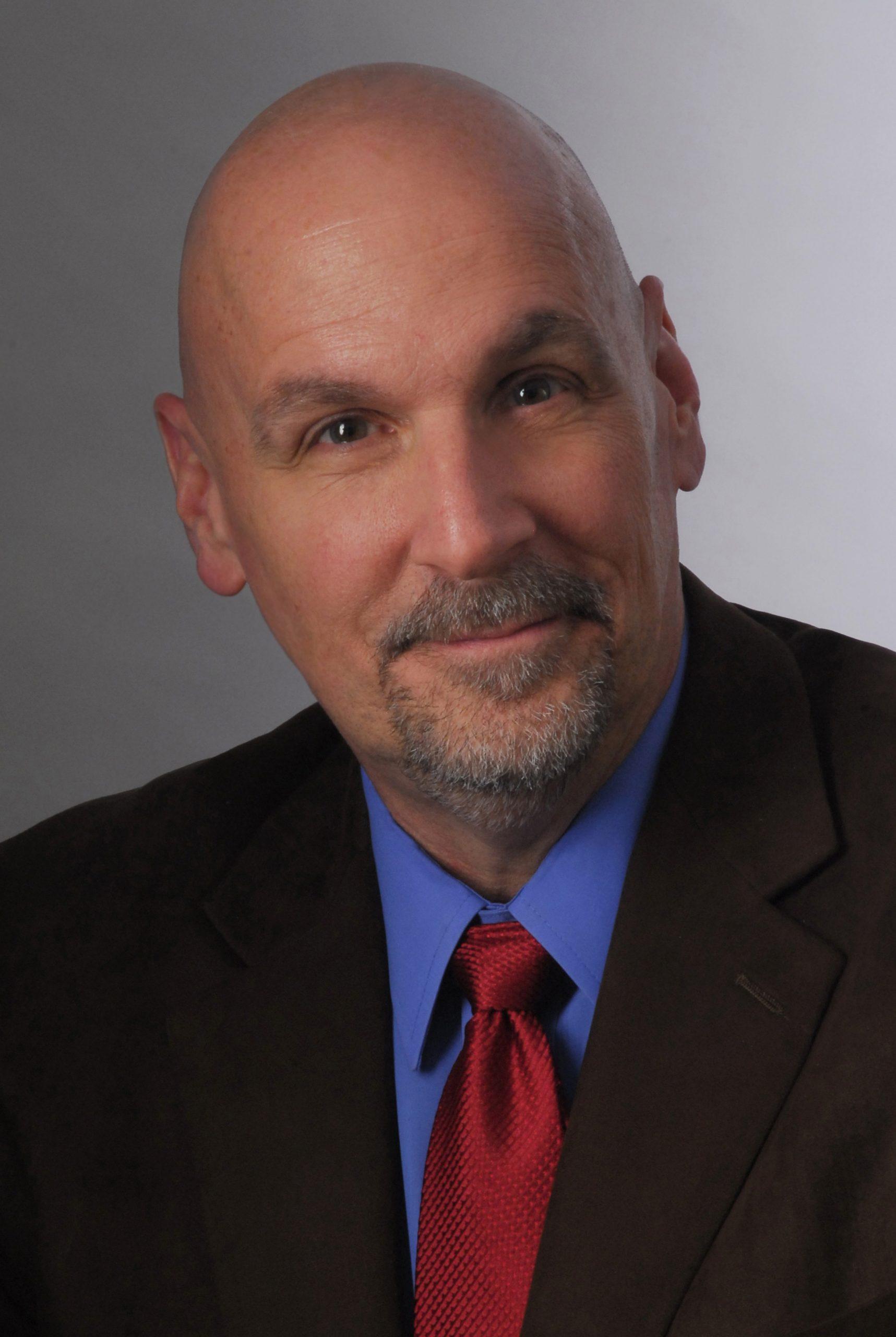 Dr Timothy J. Hayes
