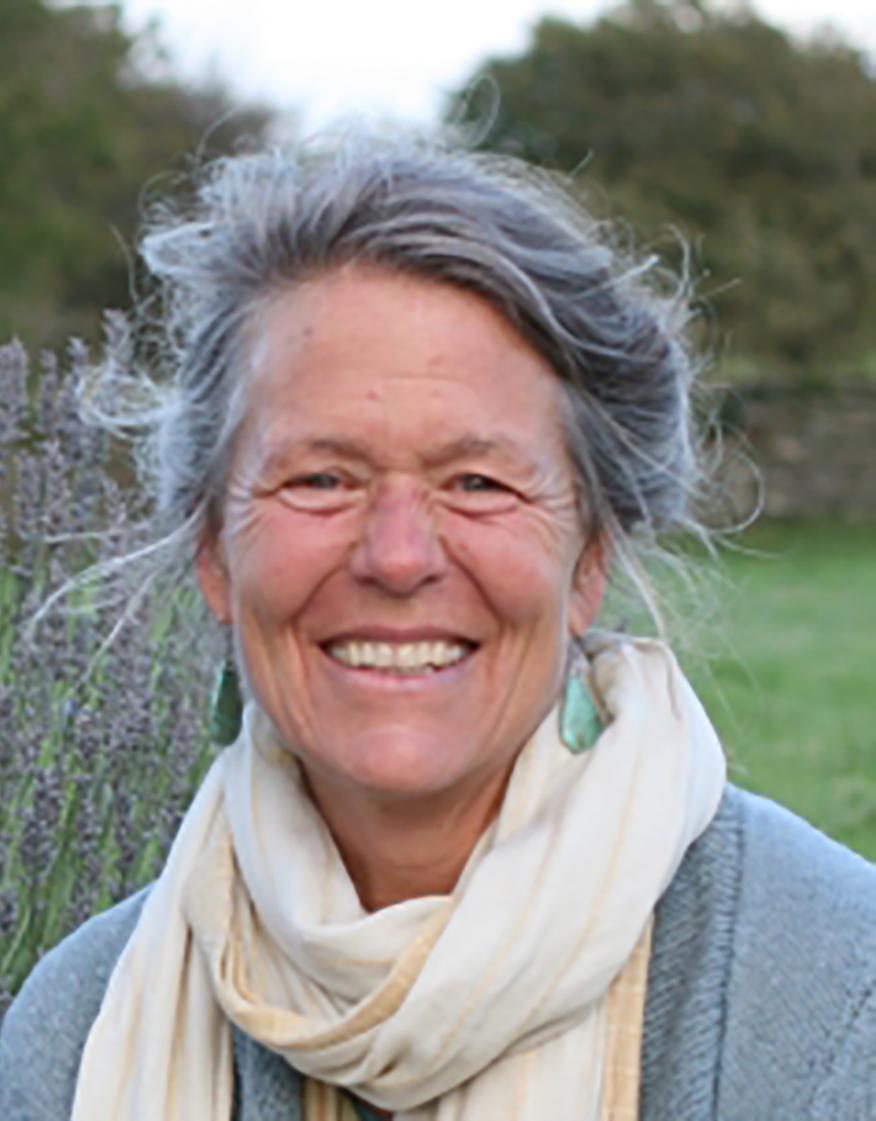 Beatrice Birch
