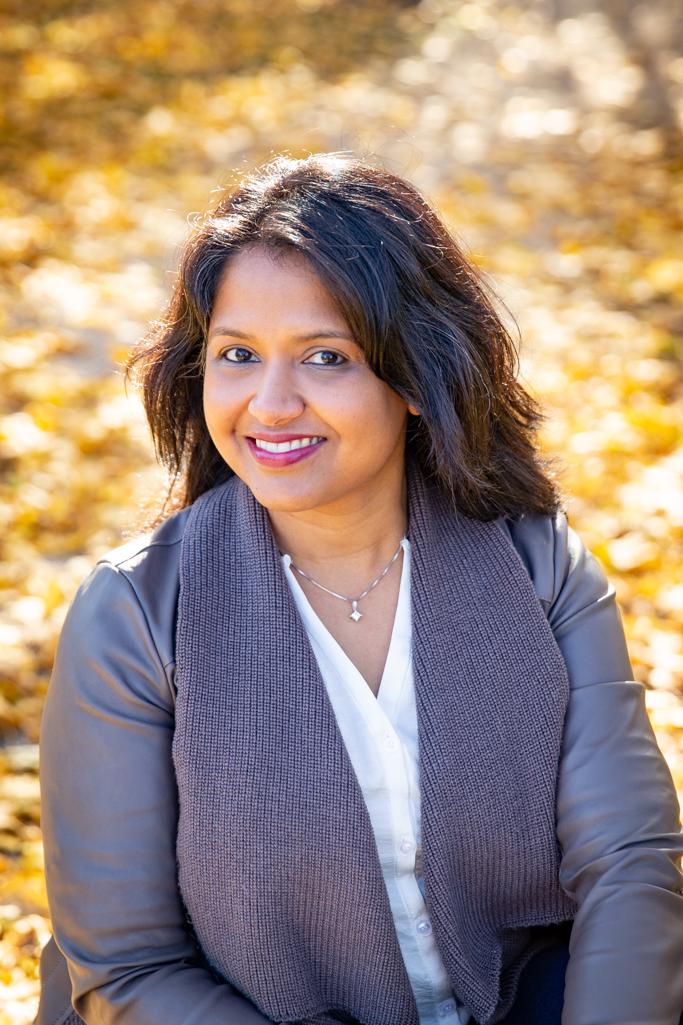 Dr Smita Patel