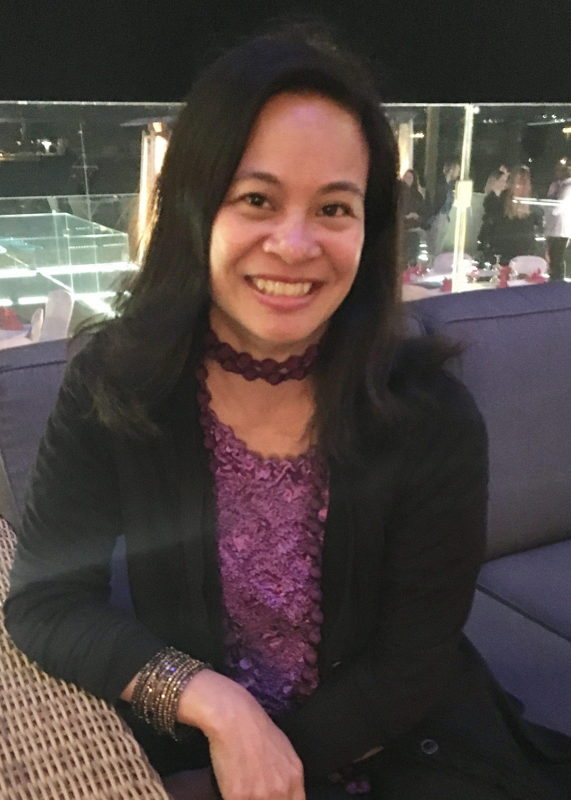 Patricia H. A. Perez, PhD