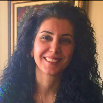 Dr Maryam N. Tafreshi