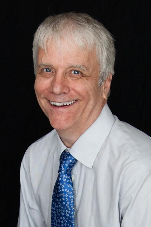 Dr Robert Sheeler