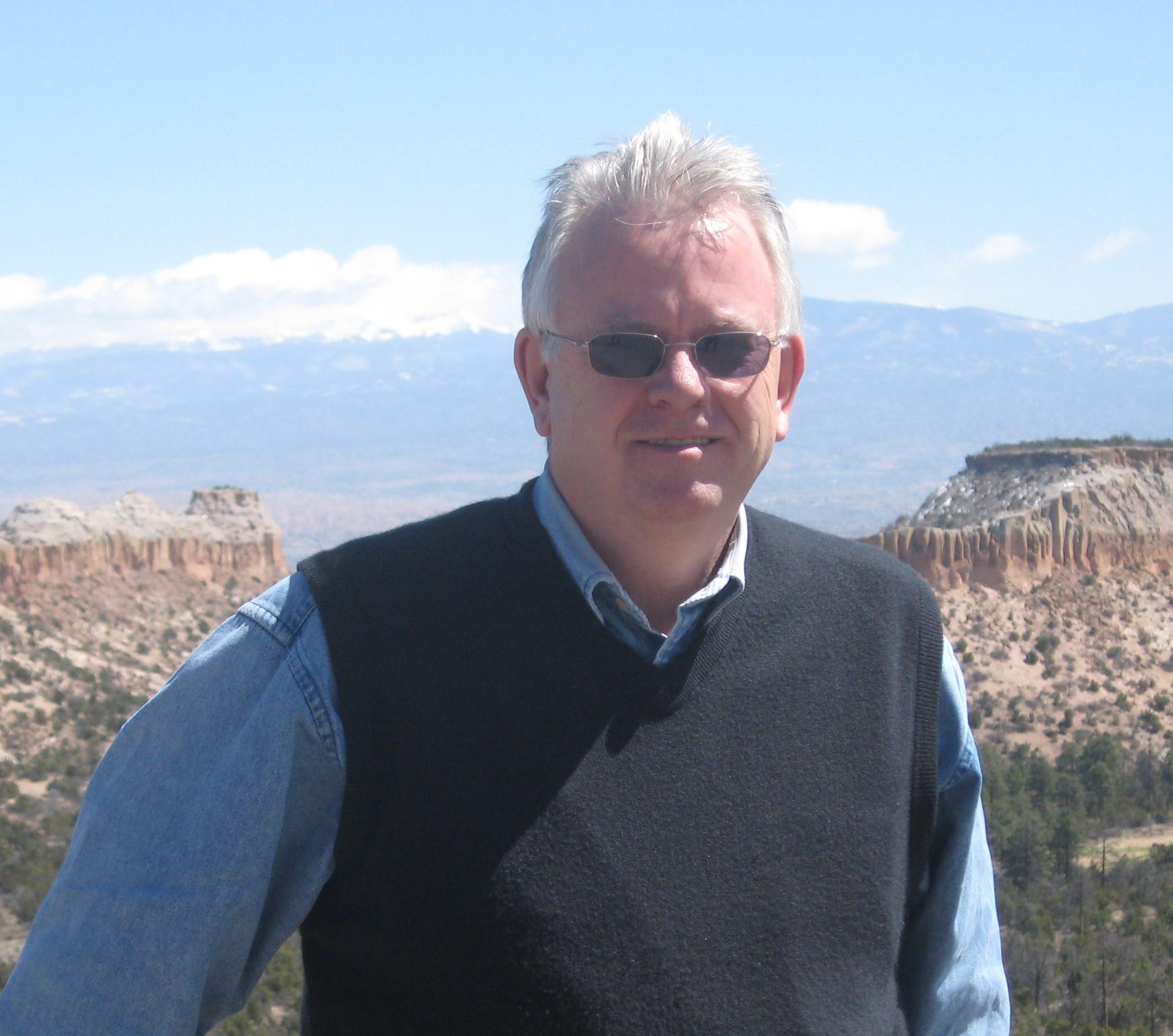 Dr Donald Moss