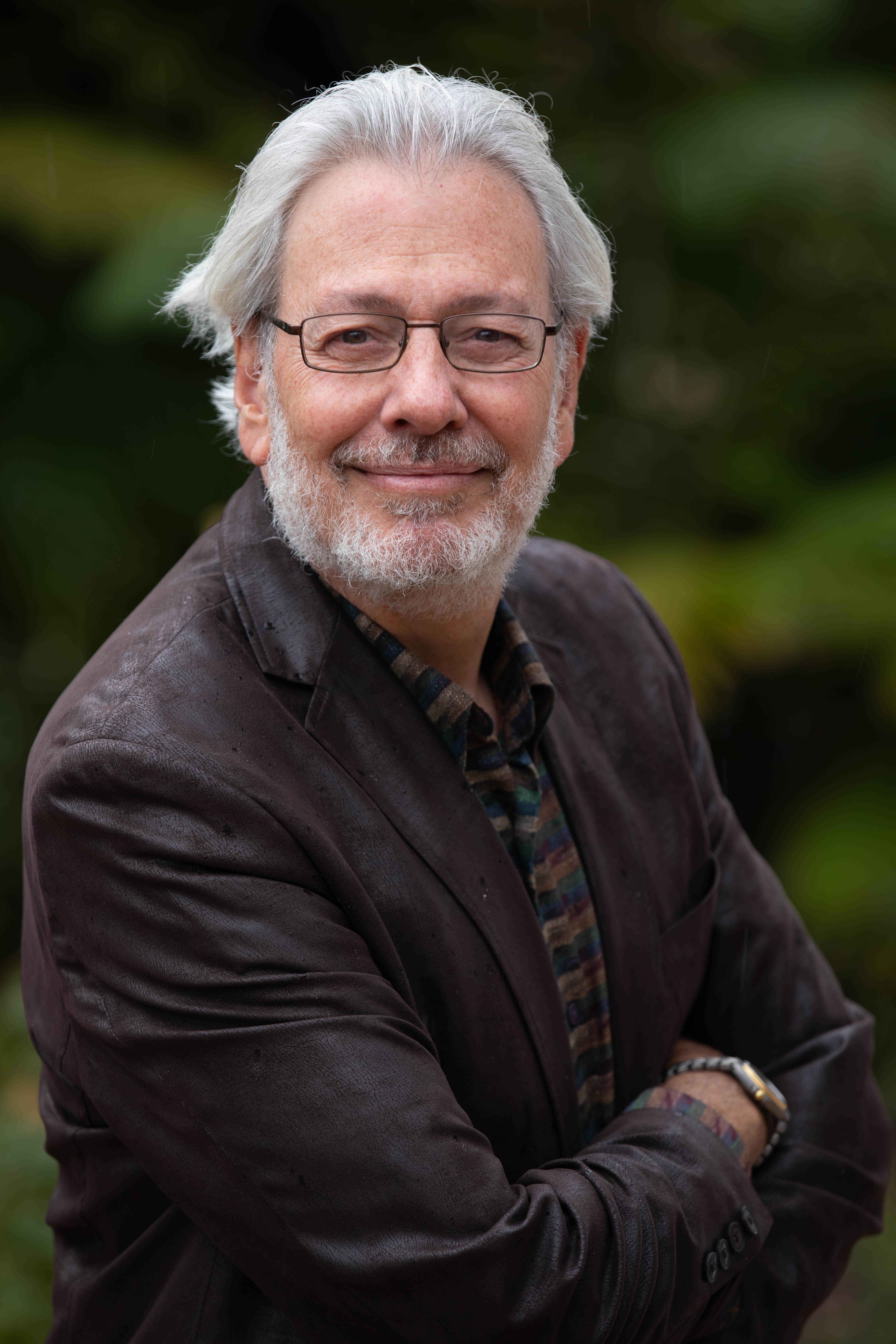 David Gruder, PhD, DCEP