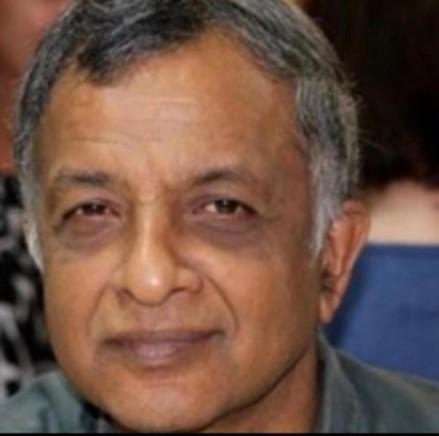 Dr.P. R. Raghavan