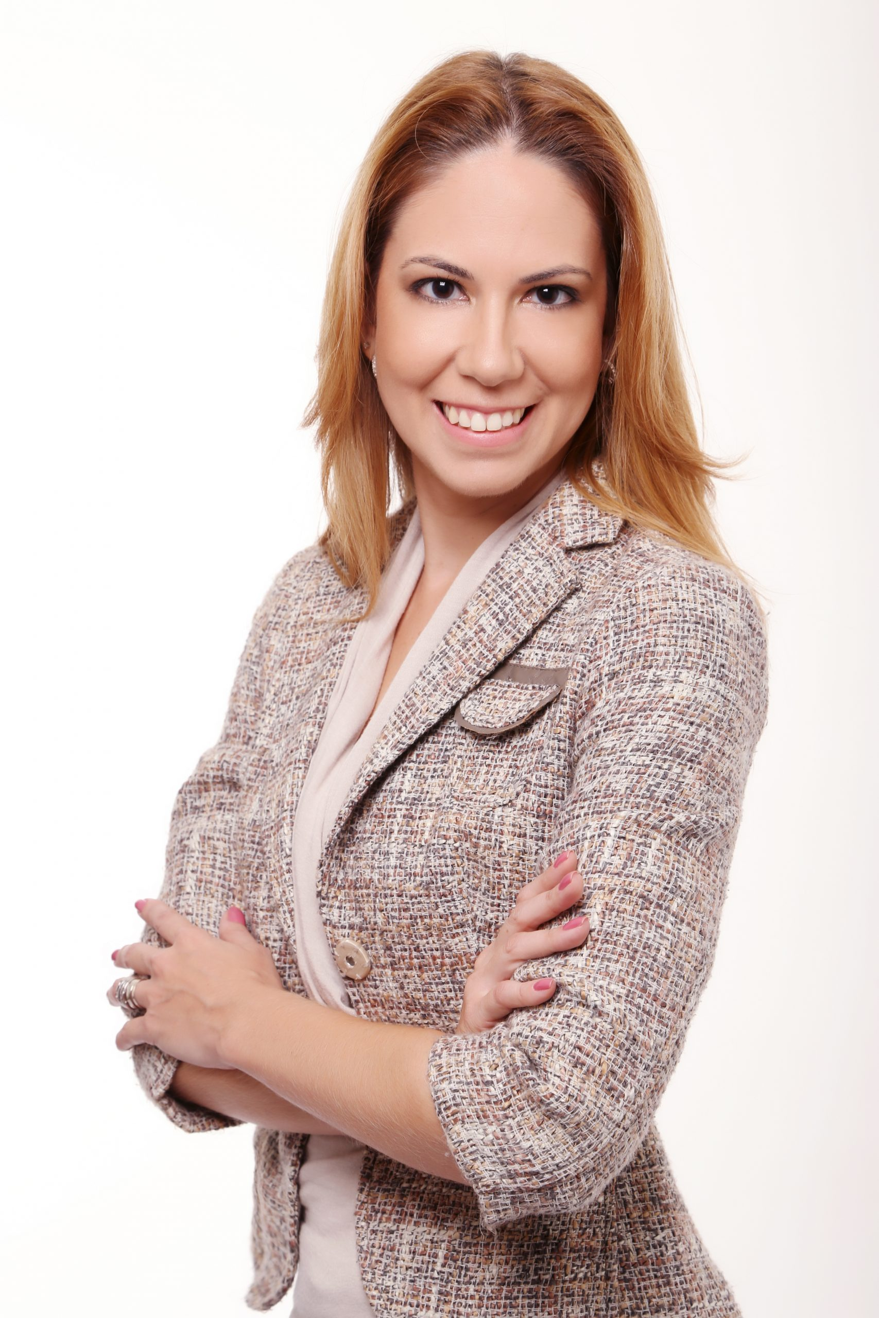 Viviane de Castro Pecanha, Ph.D.